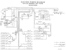 lucas a127 alternator wiring diagram software wire sophisticated p