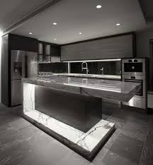 Kitchen Ideas Pictures Modern Best 25 Luxury Kitchen Design Ideas On Pinterest Dream Kitchens