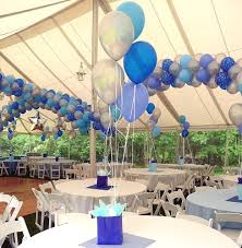 Table Decorating Balloons Ideas 123 Best Balloon Decor Images On Pinterest Balloon Ideas
