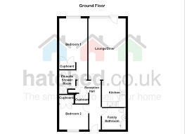 2 bedroom property for sale in grove road hitchin sg4 0af