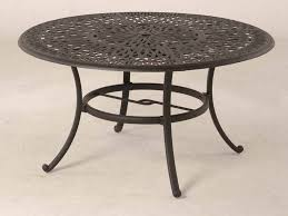 Round Patio Furniture Cover - patio 55 wicker patio furniture sets with round table and