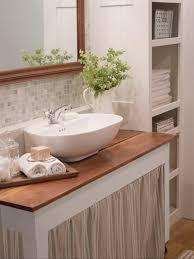 Hgtv Bathroom Vanities by Small Bathroom Vanities Hgtv Addlocalnews Com