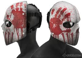 Wraith Halloween Costume Evike Custom Fiberglass