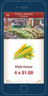 app press food and restaurant