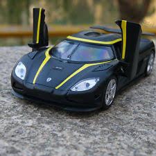 koenigsegg agera r key model car koenigsegg agera r 1 32 alloy diecast 2 door can bounce