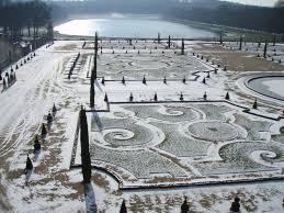Versailles Garden Map Versailles Gardens Winter Google Search Work Hills Pinterest