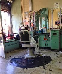 jeremiah u0027s vanishing new york tony u0027s park barber shop