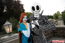 skellington costume disney should copy this cosplayer s skellington costume micechat