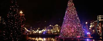 christmas light show pigeon forge tn dollywood smoky mountain christmas 2018 schedule shows etc