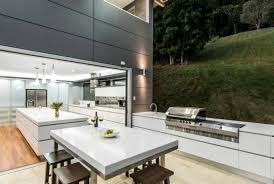 amenagement cuisine d ete jardins et terrasses cuisine dete amenagement terrasse coin repas