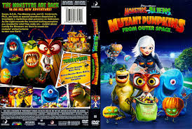monsters vs aliens mutant pumpkins from outer space u2013 horrorpedia