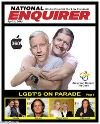 Anderson Cooper Meme - anderson cooper and tim cook in love pictures freaking news