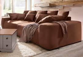 home affair sofa home affaire big sofa breite 302 cm bestellen baur