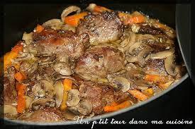 cuisiner la joue de porc cuisiner la joue de porc best of joues de porc au vin les