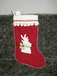woof and poof nwt woof poof christmas htf reindeer 03 31438301
