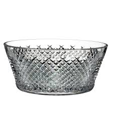 crystal bowls u0026 centerpieces waterford official us site