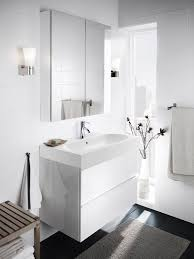ikea bathroom ideas best 25 bathroom mirror cabinet ideas on small