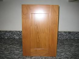 Natural Birch Kitchen Cabinets by Amazing Cherry Shaker Cabinet Doors With O Cherry Colored Birch