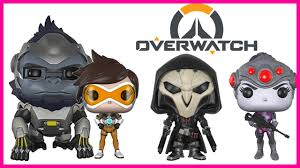 reaper background overwatch halloween overwatch funko pops tracer winston widowmaker and reaper youtube
