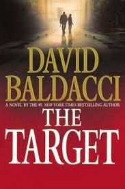 david baldacci the target will robie 3