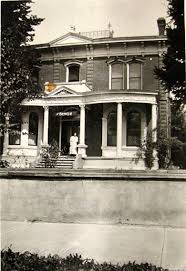 Malcolm Willey House Bygone Walla Walla Vintage Images Of The City And County