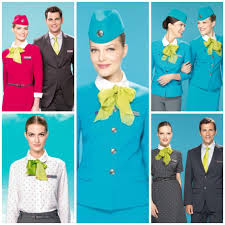 style in the aisles u2013 the top ten cabin crew uniforms 2015