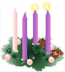 struggling through advent saints and scripture sunday the