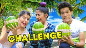 Challenge Reto Sandía Challenge Reto Polinesio Los Polinesios
