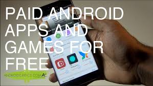 free paid android how to get paid android apps and for free using vshare