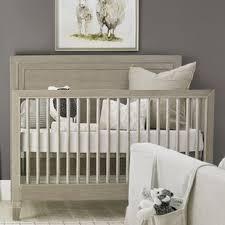 Oak Convertible Crib Oak Convertible Cribs You Ll Wayfair