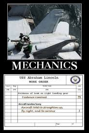 Funny Mechanic Memes - mechanics military humor