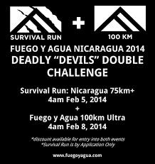 Challenge Deadly Fya Nicaragua 2014 Deadly Devils Challenge Fuego Y Agua