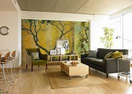 Wallpaper Living Room Ideas For Decorating