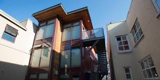 vancouver shipping container homes set example for rest of canada