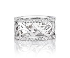 white gold band white gold band j1bu10z00w de beers