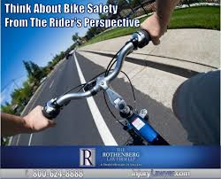 Bike Meme - safety meme