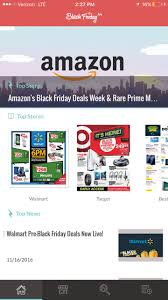 amazon prime deliveries late black friday the best ios apps to shop for black friday deals