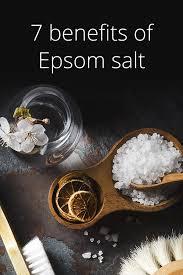 epsom salt vs table salt epsom salt detox uses how to do it and more