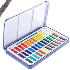 watercolor painting painting supplies art supplies hobby lobby