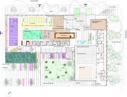 Notre Dame Campus Map Notre Dame De Grâce Cultural Centre Design Montréal