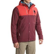 poler scout jacket for men save 59