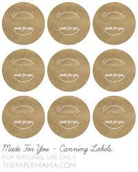 editable printable jar labels mason jar labels diy for baby shower small label template free best