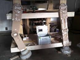 Star Wars Fan Builds Imperial Walker Bunk Bed - Star wars bunk bed