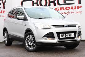 used ford kuga titanium for sale motors co uk