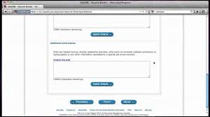 Usajpbs How To Create An Account Within The Www Usajobs Gov Webpage Youtube