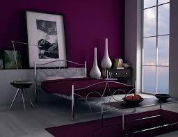 Remarkable Aubergine Color Decorating Ideas Yacineaziz Magnolia - Aubergine bedroom ideas