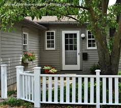 Simple Curb Appeal - 8 easy ways to create curb appeal town u0026 country living