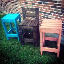 How To Make Pallet Patio Furniture by 45 Easiest Diy Projects With Wood Pallets