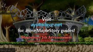 phantom maplestory guide ayumilove maplestory cygnus job advancement guide for 2nd 3rd