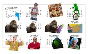 Meme Calendar - memes of 2016 what this year s viral images will teach future